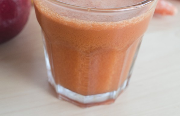 Vitamin A & C Juice